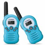 👉 Best walkie-talkie for kid in Canada in 2021: comparative shopping guide, test, reviews