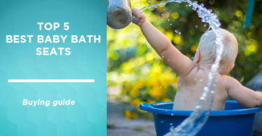 Our top 5 best baby bath seats and bath rings in Canada in 2021
