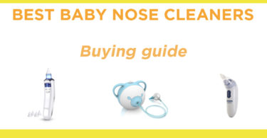 Our selection of the best electric baby nose cleaner in Canada in 2021