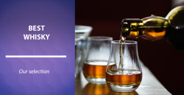 What is the best Whisky in Canada in 2021 ? Our selection ➡️