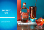 Our selection of the best gin in Canada in 2021